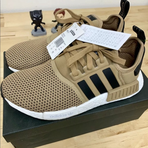 new product 9d808 e34f0 New Adidas NMD R1 JD Sports Limited Ed. Men's 9.5 NWT
